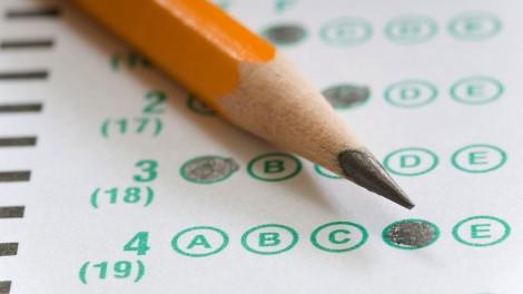 standardied test